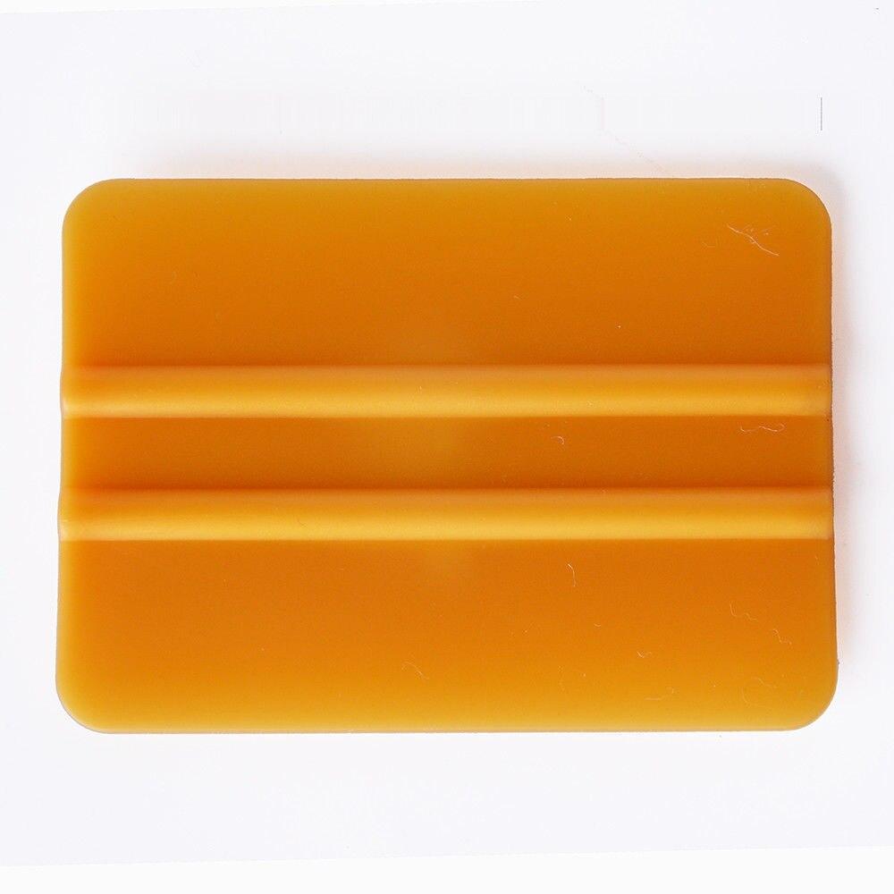 EHDIS 5шт плёнка з вугляродных валокнаў - Знешнія аўтамабільныя аксэсуары - Фота 6
