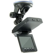 1080 P Цвет ИК DVR Ночного Видения Автомобилей Даш Камеры 2.4 дюймов TFT ЖК-Экран Дорога Рекордер Дата Дисплей Цикл запись