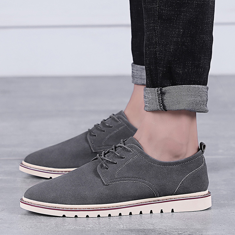 Gray Shoes (1)