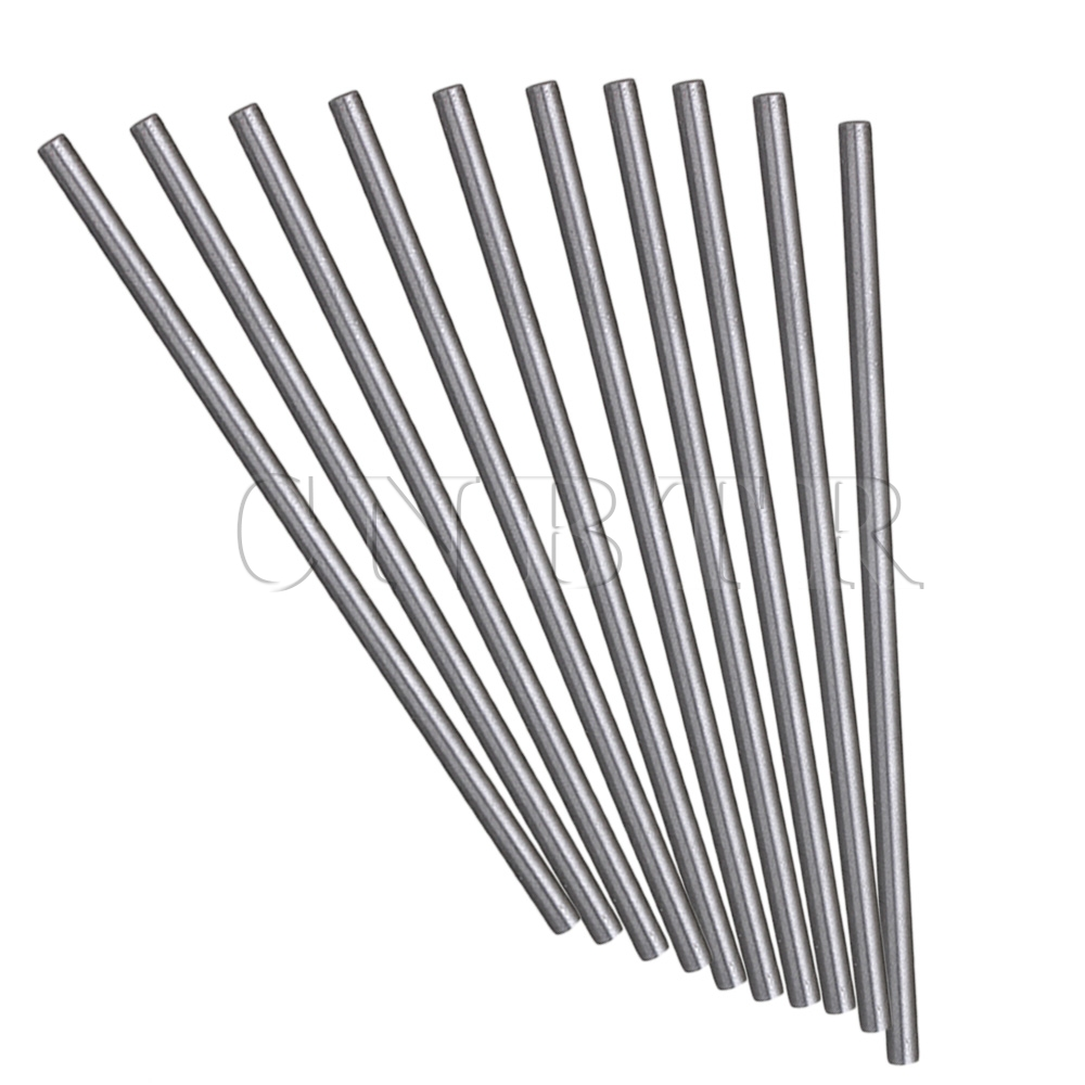 CNBTR Silver HSS High Speed Steel Round Turning Lathe Bars 100MM x 3.5MM 10pcs/Lot asus g60j купить в москве