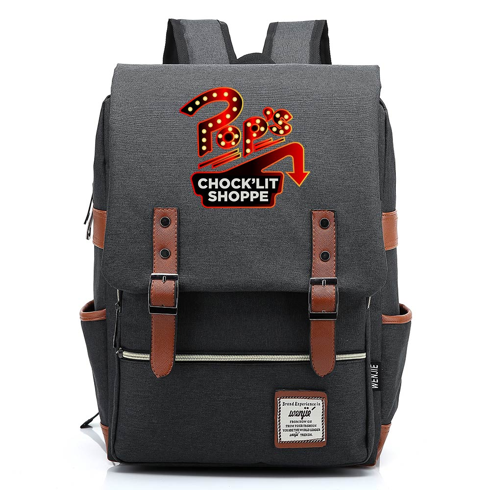 Image 4 - Snake pops chocklit shoppe Riverdale Boy Girl Student School 