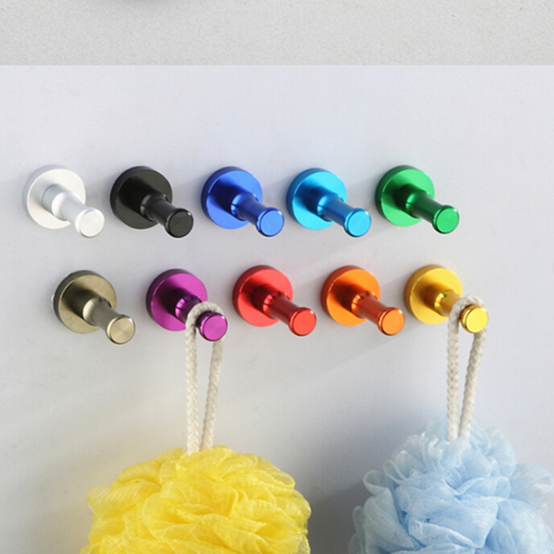 Colorful Wall Hooks popularne colorful wall hooks- kupuj tanie colorful wall hooks