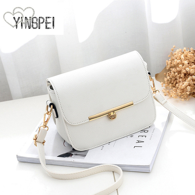 2d9772d370b2 Best Offers Women Bag Designer New Fashion Casual shoulder bag Luxury  women s handbags quality PU Brand Sweet Lady Small package Korea Style
