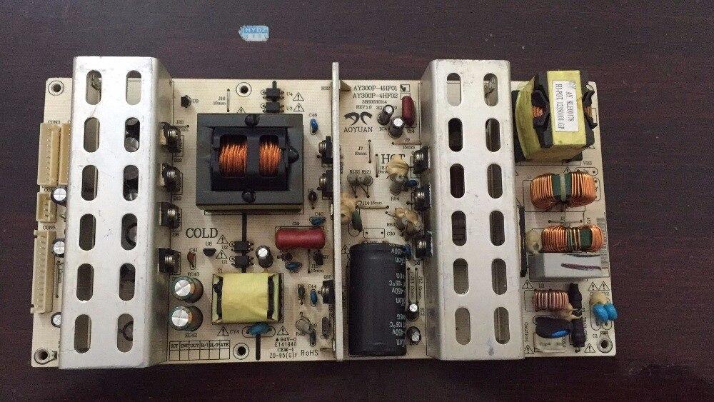 AY300P-4HF01 AY300P-4HF02 Good Working Tested ay300p 4hf01 ay300p 4hf02 good working tested