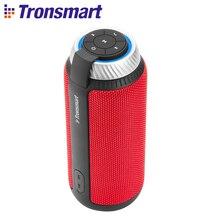 Tronsmart Element T6 Bluetooth Колонка Беспроводная Портативная колонка сабвуфер 25 Вт с 360 стерео Саундбар