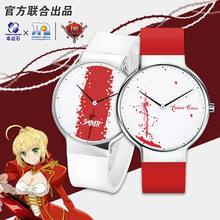цена Fate EXTRA LastEncore Nero Watch Anime Role Saber Nero Claudius Hakuno Kishinami Action Figure NEW Arrival онлайн в 2017 году