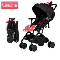 Новое поступление, переносная, для прогулок с малышом, 6,5 кг, легкая коляска для новорожденных, складная прогулочная коляска для детей 0 4 лет
