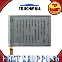 For Amazon Nook2 Ebook ED060SCE ED060SCE LF T1 01 Replacement LCD Display Screen 6 Inch For