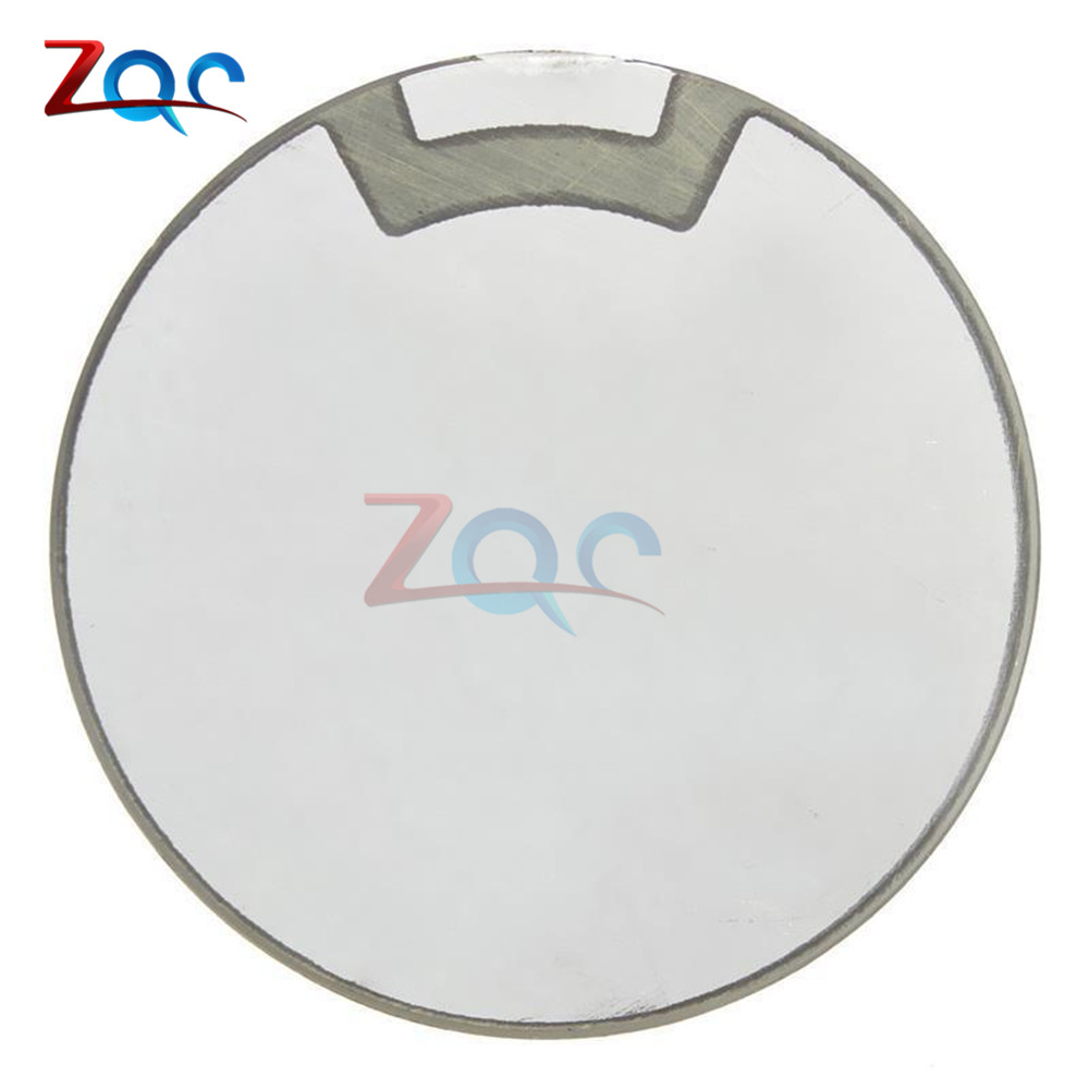 Ultrasonic Piezoelectric Ceramic Disc 45x1mhz Pzt4 50w Transducer For Humidifier Circuit 40khz 35w Cleaning Plate Electric Sheet Equipment