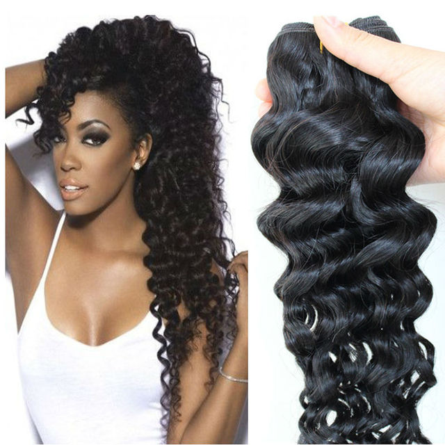 Ali moda brazilian deep curly single bundle brazilian hair weave ali moda brazilian deep curly single bundle brazilian hair weave wholesale price good quality cheap human pmusecretfo Image collections