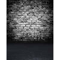 Vinyl Photography Backdrops Customized Old Brick Wall Background Computer Printed Backgrounds For Photo Studio S 2579