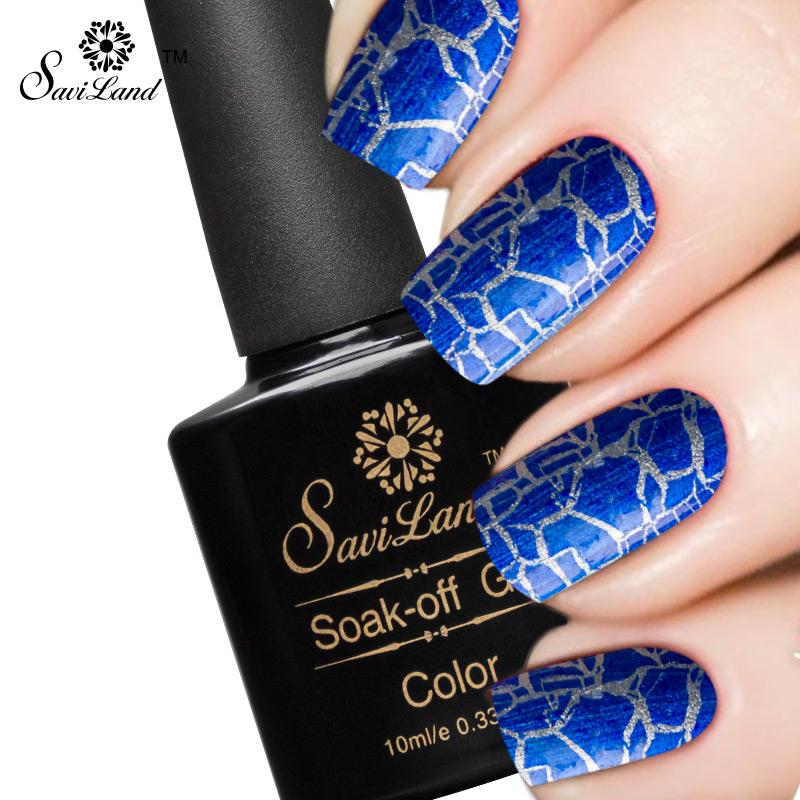 Online Buy Wholesale Crackle Nail Polish From China Crackle Nail Polish Wholesalers Aliexpress Com