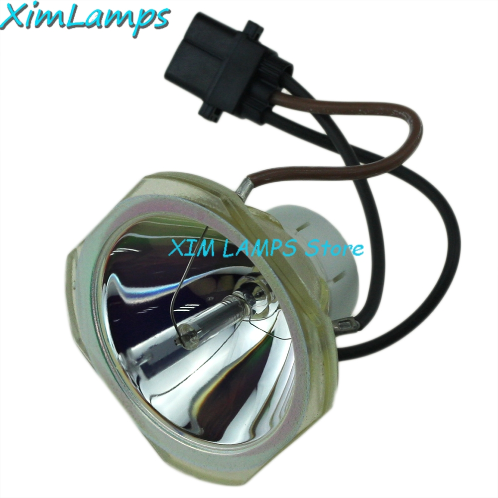 Compatible Projector bare lamp ELPLP37 Without housing bulb for EMP-6000 /EMP-6010/EMP-6100/PowerLite 6100i/PowerLite 6110i compatible bare bulb lv lp30 2481b001 for canon lv 7365 projector lamp bulb without housing