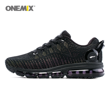 ONEMIX Running Shoes for Men And Women Lightweight and Breathable Sneaker Outdoor Sport Air Cushion Jogging SizeEU35-46