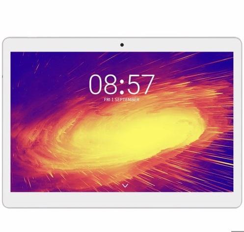 ALLDOCUBE M5X 10.1 Inch 4G Phone Call Tablet PC 4GB RAM 64GB ROM Android 8.0 MTK X27 ( MT6797X) Deca Core 2.6GHz GPS Dual WIFI