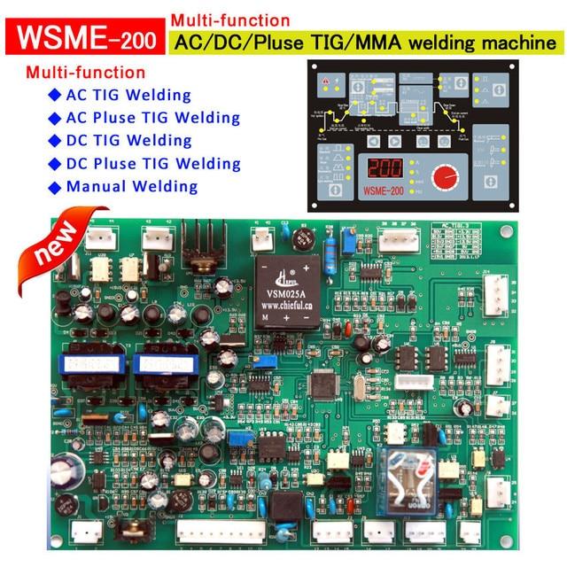 Схема tig 203 ac dc pulse фото 839