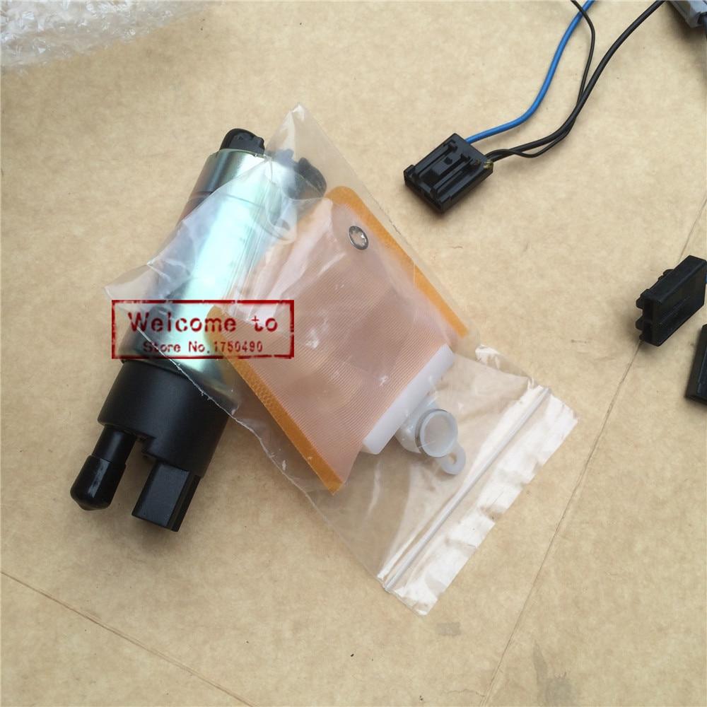 High Pressure FUEL PUMP ASSY For Toyota TOYOTA LAND CRUISER PRADO FZJ7*,GRJ7*,HZJ7*,VDJ7* 2014 Fuel Pump with filter