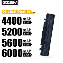 GZSM Laptop Battery for Samsung AA-PB9NC6W/E AA-PB9NS6B AA-PL9NC2B AA-PL9NC6W R540-JS08AU R465 R466 R467 R468 R470 R470 battery honghay aa pb9nc6b laptop battery for samsung pb9ns6b pb9nc6b r580 q460 r468 r525 r429 300e4a rv511 r528 rv420 rv508 355v5c r428