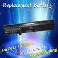 Jigu 4 celdas de batería para portátil dell vostro 3300 3350 0xxdg0 451-11354 50tkn 7w5x09c