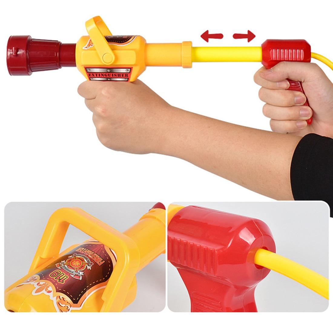 Surwish Fire Fighter Rugzak Water Pistolen Shooter Zomer Water Blaster Speelgoed Voor Kinderen