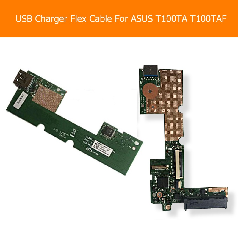 Sync date charging port board for asus transformer book t100 t100ta t100tal 10 1 hdd connector - Asus transformer t100 ports ...