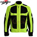 Motorcycle Jackets Real Limited 2014 Pro-biker Motorcycle Jacket Clothing Automobile Race Men Ride Service Spring And Summer