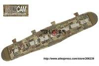 TMC VC Style Brokos Belt Pad Genuine Multicam MOLLE Battle Belt Pad(SKU050743)