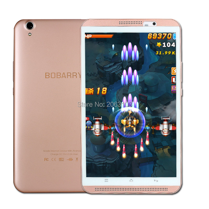 BOBARRY 8-Zoll-Tablet-Computer Octa Core M880 Android 6.0 Tablet-PC - Tablet PC - Foto 3