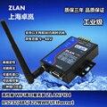 Беспроводной Серийный серверный 232 WIFI ZLAN7104 до 485 WIFI до 422 WIFI