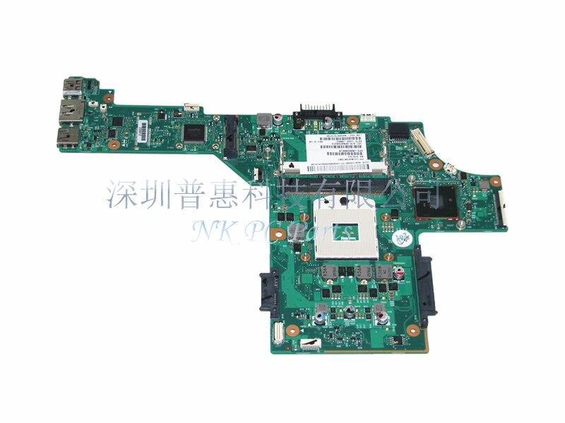 V000208010 1310A2307307 Laptop motherboard for Toshiba Satellite E200 E205 Main Board / System Board HM57 GMA HD DDR3