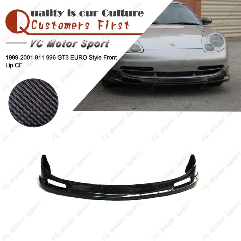 Car Accessories For Porsche 99 01 996 Frp Fiber Glass Epa Style Rear