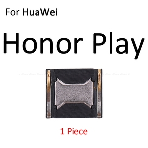 Image 2 - Built in אוזניות אפרכסת רמקול אוזן למעלה HuaWei Honor לשחק 7C 7A 7S 7X 6A 6X 6C 5C פרו