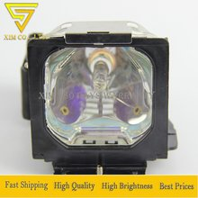 цена на 610-309-2706/POA-LMP55 Replacement Projector Lamp with Housing For Sanyo PLC-XU47 PLC-XU48 PLC-XU25 PLC-XU51 PLC-XU55 PLC-XT15KU