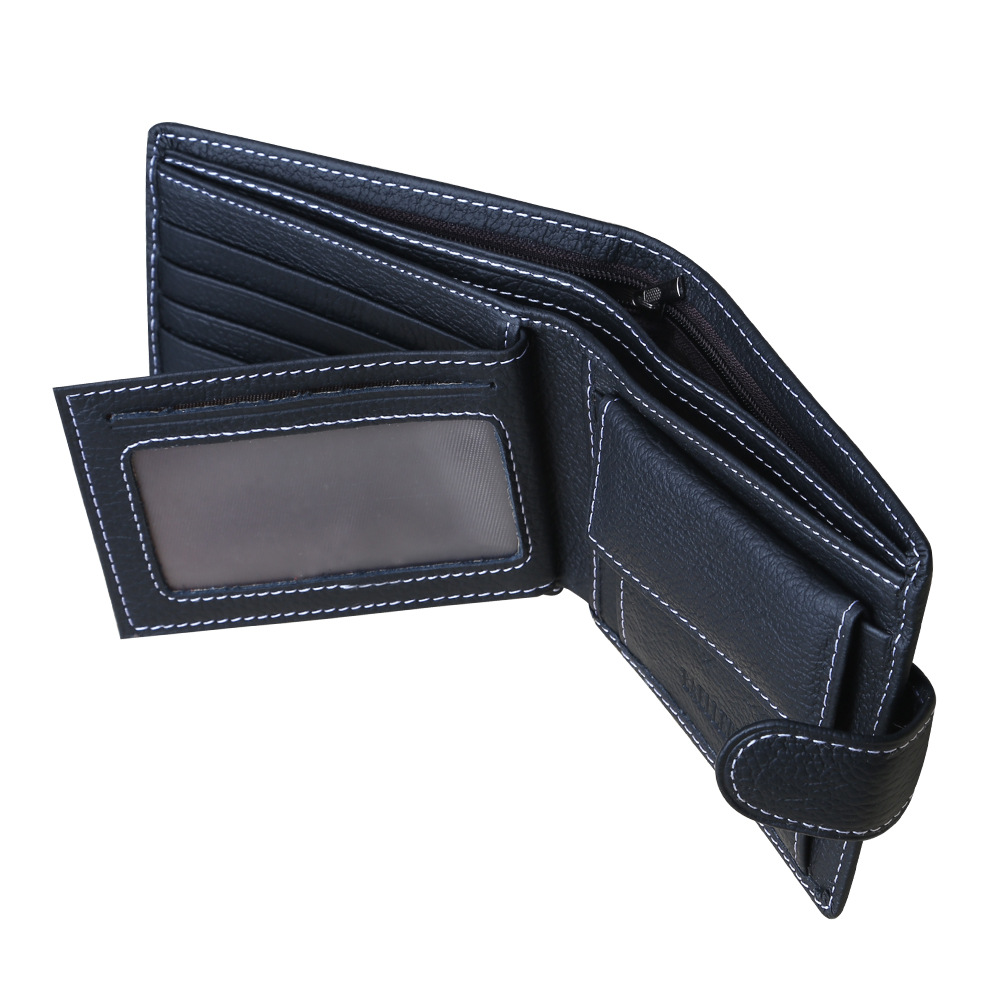 bolsa carteira dinheiro clips masculinos