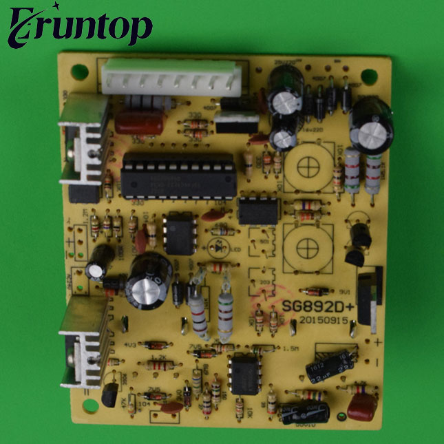 1PCS High Quality Motherboard PCB For Eruntop 8586 Soldering Station