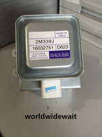 Magnetron WITOL 2M339J Good Condition For Midea Microwave Oven