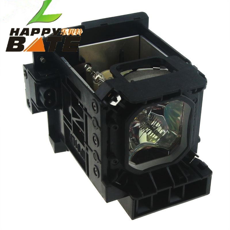 HAPPYBATE NP01LP Compatible Projector Lamp With Housing for NP1000 NP1000G NP2000 NP2000G With 180 Days Warranty