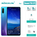 Защитное стекло Nillkin Huawei P30 Lite Amazing H + Pro из закаленного стекла для экрана Huawei P30 Lite Nilkin 2.5D HD