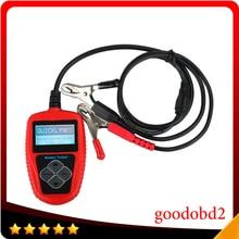 Fahrzeug Batterie Tester BA101 Automotive 12 V Fahrzeug Auto Autobatterie Tester Analyzer 100-2000CCA 220AH