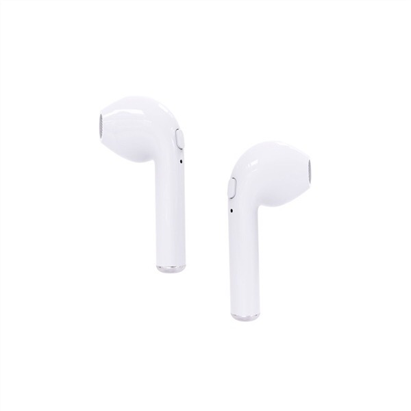 I7 i7s TWS Wireless Headphone in-ear Bluetooth Earphone Earbuds Headset With Mic For Phone iPhone Xiaomi Samsung Huawei LG