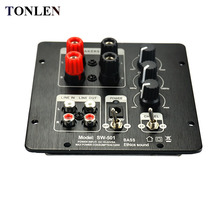 TONLEN 2.1 Digital Subwoofer SMD Integrated amplifier Board Independent 2.0 Channel Functional Amplifier Board