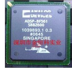 New ADSP-BF561SBBZ600 ADSP-BF561SBB600 ADSP-BF561 297-BGA adsp 21062lksz 160 new in stock