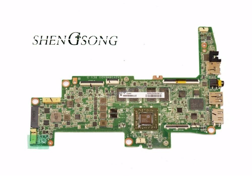 783049-501 783049-001 Free Shipping FOR HP Stream 14-z 14-z010nr laptop motherboard DA0Y08MBAD0 REV:D A4u-6400T 2G motherboard 744008 001 744008 601 744008 501 for hp laptop motherboard 640 g1 650 g1 motherboard 100% tested 60 days warranty
