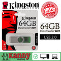 Kingston usb flash drive pen drive 8 gb 16 gb 32 gb 64 gb 128 gb pendrive cle usb stick mini chiavetta usb regalo venta al por mayor memoria lot