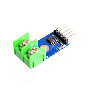 Image 3 - MAX6675 Module + K Type Thermocouple Thermocouple Senso Temperature Degrees Module for arduino