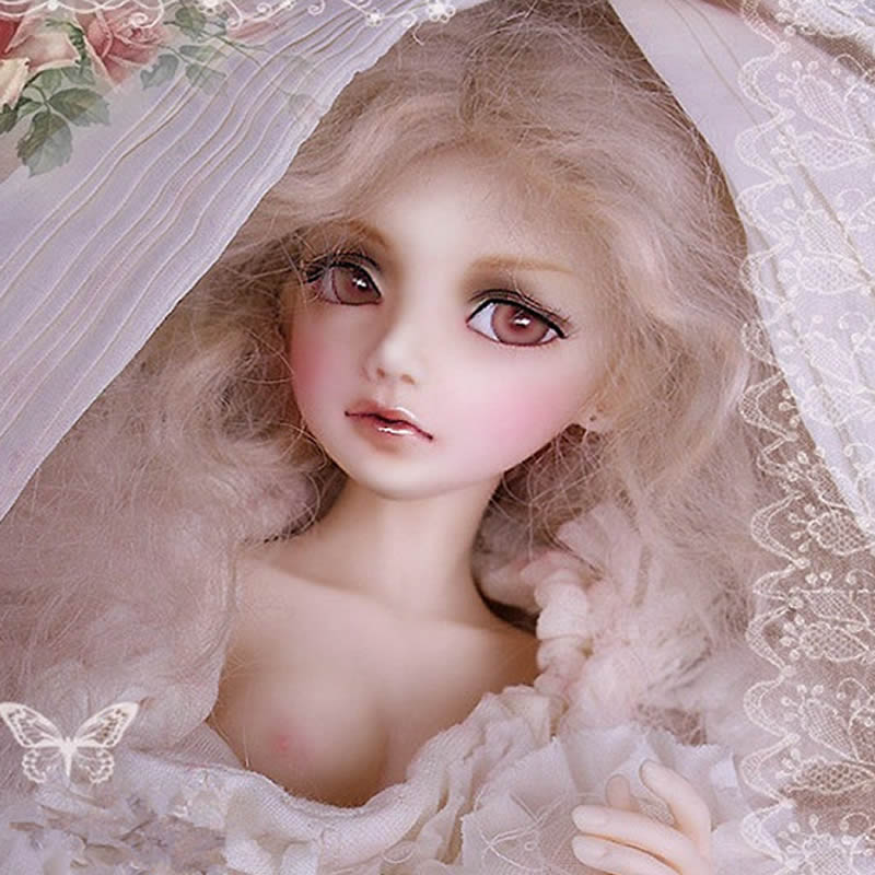 Soul Katie.A BJD Doll 1/4 bjd heigh quality resign ball jiont dolls toys sd model for girl collection toys gift