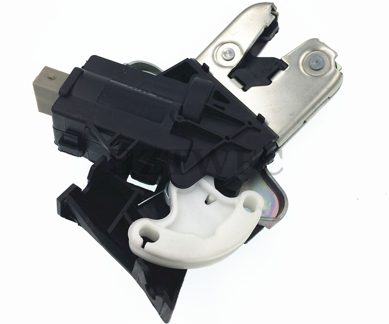 New Rear Trunk Lid Lock Latch For VW Jetta MK5 Passat B6 B7 CC AUDI A4 A6 Sedan