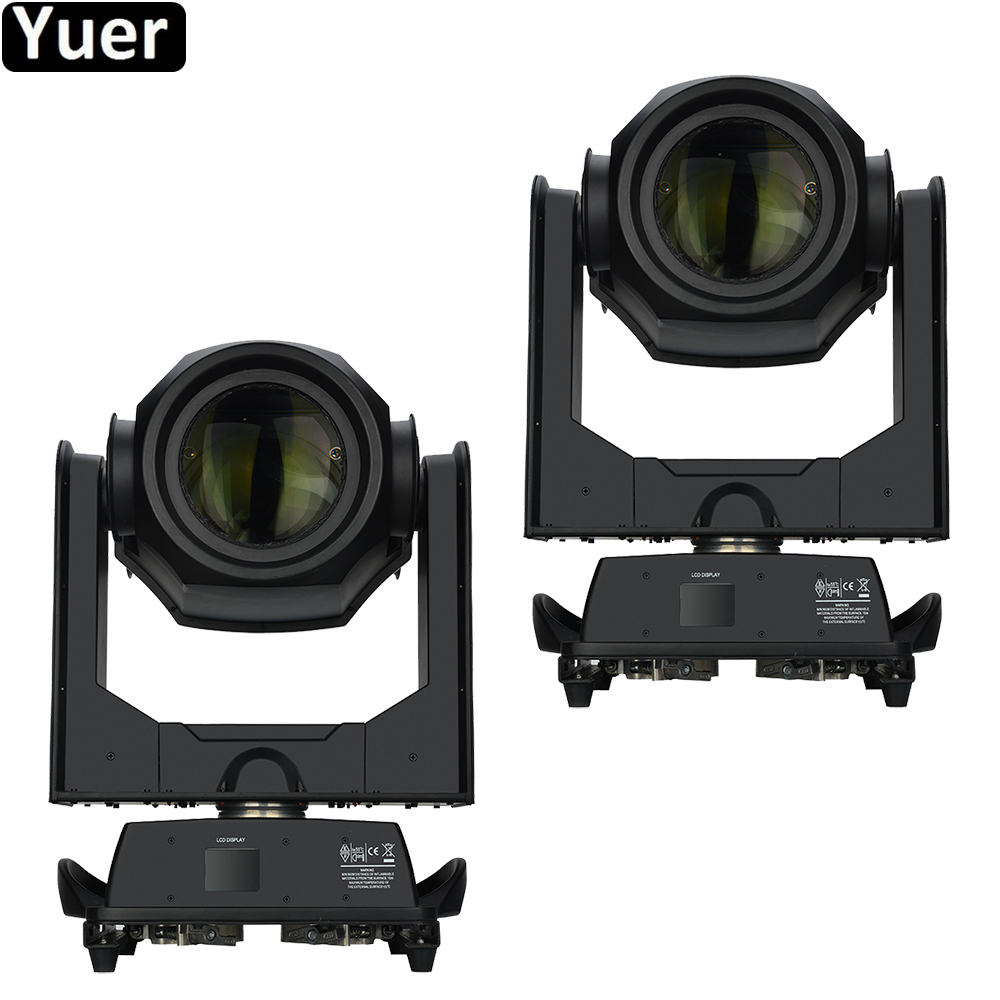 2Pcs/Lot Super Beam Moving Head Light Light source Osram Sirius HRI 461W S Waterproof Light DMX512 DJ Disco Party Stage Lighting2Pcs/Lot Super Beam Moving Head Light Light source Osram Sirius HRI 461W S Waterproof Light DMX512 DJ Disco Party Stage Lighting