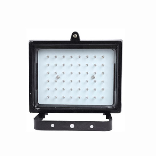 Modern Outdoor 3W LED lawn floodlight grass project-light LED lamp Iron Courtyard lamp LED floodlight