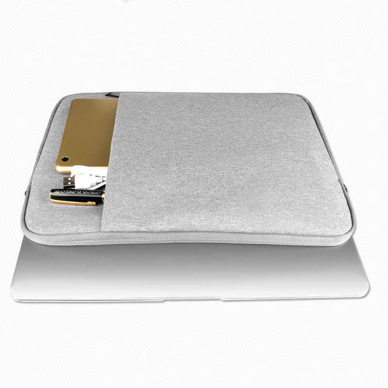 Soomile сумка для ноутбука 12 15 15,6 дюймов Сумка для ноутбука ПК анти-теф aseismatic простой Protfolio портфель бизнес сумки